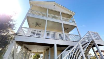 214 Shoreland Circle Gulf Shores AL 36542 3D Model