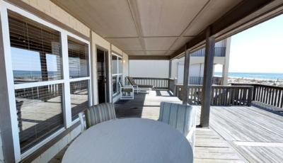 Sabbatical – 1393 W. Beach Blvd Gulf Shores AL 3D Model