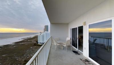 Tidewater Condominium – Unit #902 Orange Beach, AL 3D Model