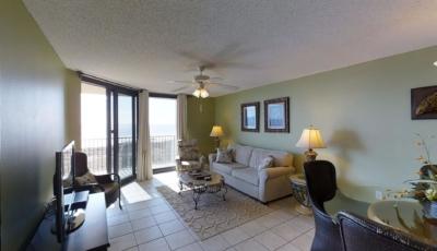 Phoenix 6 Condominium – Unit #6404 Orange Beach, AL 3D Model