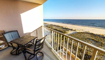 Seacrest Condominium – Unit #403, Gulf Shores, AL 3D Model
