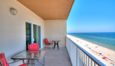 Crystal Shores West – Unit #502, 931 W Beach Blvd, Gulf Shores, AL 3D Model