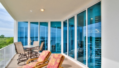 Bayshore Towers Unit 606 – Orange Beach, AL 3D Model