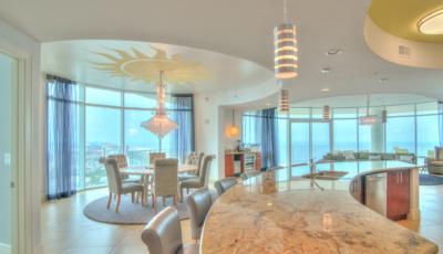 Turquoise Place – Unit 1601 – Orange Beach, AL 3D Model