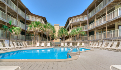 """Sea La Vie"" ~ Sandpiper Condominium Unit #3-B ~ 1069 W Beach Blvd ~ Gulf Shores, AL 3D Model"