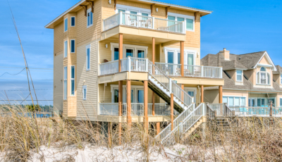 Endless Summer – 2305 West Beach Boulevard – Gulf Shores, AL 3D Model