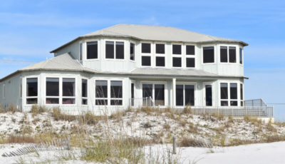 Get Over It – 2137 West Beach Boulevard ~ Gulf Shores, AL 3D Model