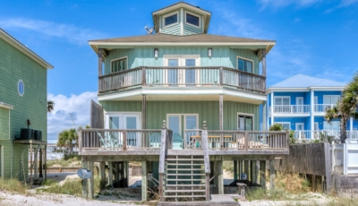 Halekai II – 23322 Perdido Beach Boulevard ~ Orange Beach, AL 3D Model