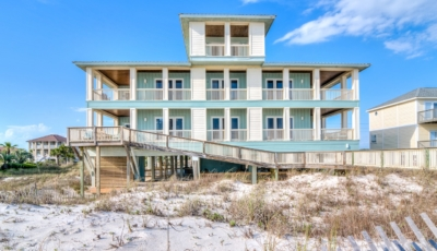 Halekai III – 3173 West Beach Boulevard ~ Gulf Shores, AL 3D Model