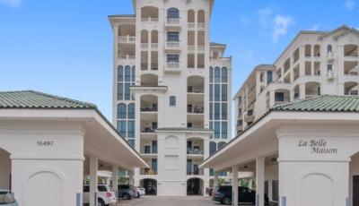 La Belle Maison #402 – 16497 Perdido Key Dr ~ Pensacola, FL 3D Model