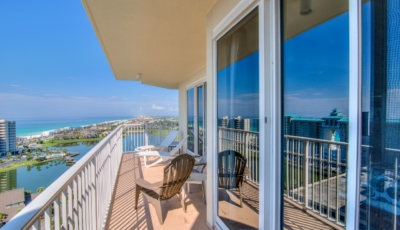 Ariel Dunes I – Unit #1510 ~ 112 Seascape Dr, Miramar Beach, FL 3D Model