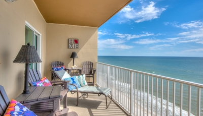 Crystal Shores West #1105 ~ 931 W Beach Blvd ~ Gulf Shores, AL 3D Model