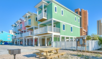 105-D 7th Street ~ Gulf Shores, AL 3D Model