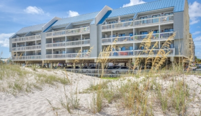 Regatta Unit #202-C ~ 317 E Beach Blvd ~ Gulf Shores, AL 3D Model