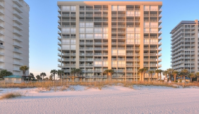 White Caps Unit #305 ~ 24900 Perdido Beach Blvd ~ Orange Beach, AL 3D Model