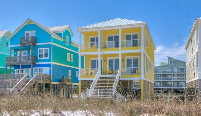1777 W Beach Blvd ~ Gulf Shores, AL  36542 3D Model