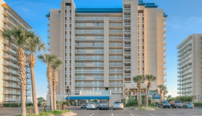 Bluewater Unit #206 ~ 24950 Perdido Beach Blvd, Orange Beach, AL  36561 3D Model