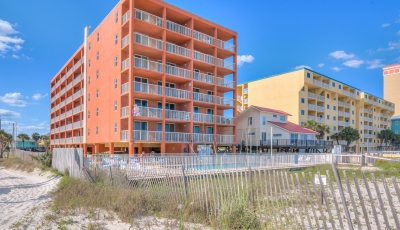 Buena Vista Unit #205 – 633 W Beach Blvd – Gulf Shores, AL 3D Model
