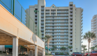 White Caps Unit #1505 – 24900 Perdido Beach Blvd – Orange Beach, AL  36561 3D Model