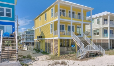 Sunny Disposition – 1777 W Beach Blvd – Gulf Shores, AL  36542 3D Model