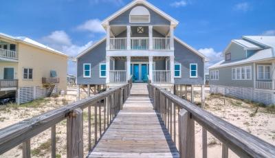 6118 South Sea Circle – Morgantown – Gulf Shores, AL  36542 3D Model